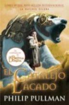 catalejo lacado (libro iii: la materia oscura)-philip pullman-9788466636254
