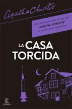 la casa torcida-agatha christie-9788467050554