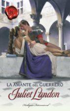 la amante del guerrero (ebook)-juliet landon-9788467184754