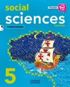 think social science 5º primaria la modulo 1 comunidad de madrid 9788467383454