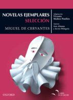 novelas ejemplares (selección)-miguel de cervantes-9788467395754