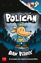policán dav pilkey 9788467594454