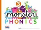 monster phonics 3.-9788467832754