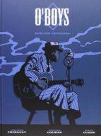 o boys (ed. integral) 9788467917154