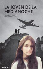 la joven de la medianoche (ebook)-gisela pou-9788468326047