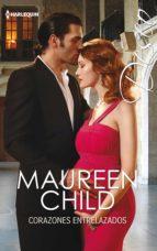 corazones entrelazados (ebook)-maureen child-9788468793054