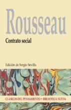 contrato social-jean-jacques rousseau-9788470309854