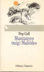 muntanyes maleides pep coll 9788475963754