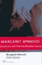 doña oraculo-margaret atwood-9788476692554