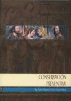 conservacion preventiva-jesus criado mainar-9788478209354