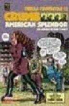 crumb obras completas nº 12: american splendor-robert crumb-9788478335954