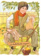 la habichuela magica: letra manuscrita-margarita ruiz abello-9788478645954