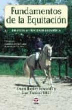 fundamentos de la equitacion-elwyn hartley edwards-sian thomas-9788479022754