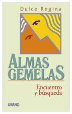 almas gemelas: encuentro y busqueda-dulce regina-9788479532154