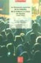 la dimension sectorial de la industria de la cultura y el ocio en españa (1993-1997)-jose luis zofio prieto-9788480484954