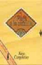 viaje a la semilla-alejo carpentier-9788481362954