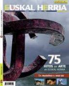 75 hitos del arte en euskal herria (euskal herria aldizkaria)-9788482164854