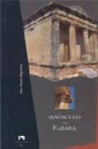 guia del mausoleo de fabra-salvador melguizo-9788483211854