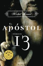 el apostol numero 13-michel benoit-9788483468654