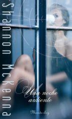 una noche ardiente (ebook) shannon mckenna 9788483655054