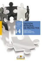 gestion integral de proyectos-9788484684954