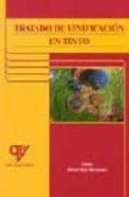 tratado de vinificacion en tinto manuel ruiz hernandez 9788489922754