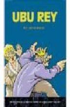 ubu rey-jaime asensi-9788489929654