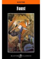 faust (first part of the tragedy) johann wolfgang von goethe 9788490019054