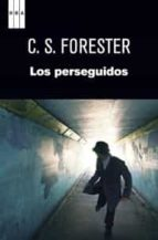 los perseguidos-c.s. forester-9788490063354