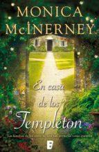 en casa de los templeton (ebook)-monica mcinerney-9788490192054