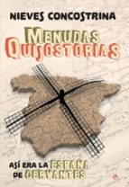 menudas quijostorias (ebook)-nieves concostrina-9788490608654