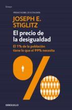 el precio de la desigualdad-joseph stiglitz-9788490626054