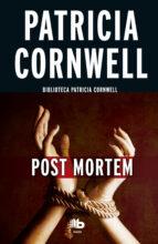 post mórtem (doctora kay scarpetta 1) (ebook) patricia cornwell 9788490693254