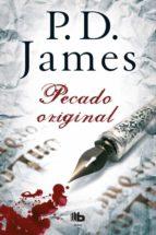 pecado original (adam dalgliesh 9) p.d. james 9788490704554
