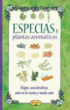 especias y plantas aromaticas-9788490871454