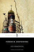 los demonios fiodor dostoievski 9788491054054
