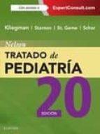 nelson: tratado de pediatria (20ª ed.)-r. m. kliegman-9788491130154
