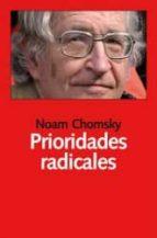 prioridades radicales-noam chomsky-9788492422654