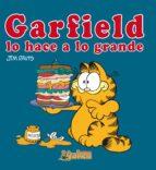 garfield lo hace a lo grande-jim davis-9788492534654