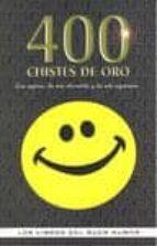 400 chistes de oro-9788492716654