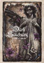 dark sanctuary (libro   disco) victoria frances 9788492769254