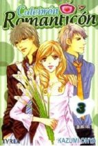 El libro de Culebron romanticon nº 3 autor KAZUMI OHYA PDF!