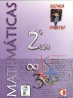 cuaderno de matematicas 2: libro del profesor (2º eso)-9788493446154