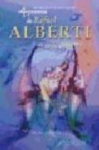 4 poemas de rafael alberti y un ancla abandonada-rafael alberti-9788493572754