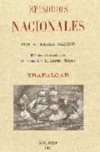 episodios nacionales: trafalgar. edicion ilustrada por d. enrique y d. arturo melida (ed. facsimil de la de madrid, 1881) benito perez galdos 9788493630454