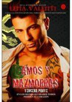 amos y mazmorras iii lena valenti 9788494120954