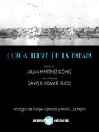 conga triste de la habana (ebook)-julian martinez gomez-9788494218354