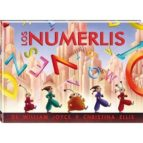 El libro de Los numerlis autor WILLIAM JOYCE DOC!