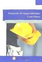 El libro de Prevención de riesgos laborales. curso básico autor VV.AA EPUB!
