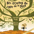 set contes de l any de la picor-llorenç puig-oscar julve-9788495623454